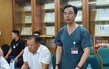 Hậu Covid-19: Bệnh viện Bạch Mai đóng cửa nhà tang lễ trong bệnh viện