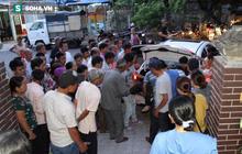 Vụ thi thể công nhân để trong cốp xe: Người nhà nạn nhân cho rằng có nhiều khuất tất