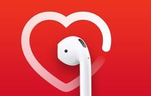 AirPods thế hệ tiếp theo được Apple trang bị một tính năng chưa từng thấy trên các dòng tai nghe