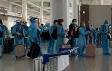 340 người Việt ở Hàn Quốc về nước vì hoàn cảnh khó khăn