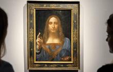 Dùng app tái tạo lại tranh Leonardo da Vinci, các nhà nghiên cứu chứng minh thiên tài người Ý không vẽ sai