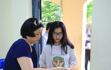 Dự kiến đăng ký thi tốt nghiệp và tuyển sinh ĐH từ 15/6