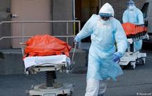 Số ca tử vong vì COVID-19 ở Mỹ vượt mốc 100.000
