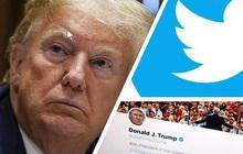 Bị Twitter dán nhãn thông tin thiếu xác thực, Tổng thống Trump dọa đóng cửa các công ty truyền thông xã hội