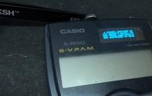"""YouTuber hack máy tính Casio thành đồ quay cóp thi cử bị """"sờ gáy"""", bắt phải gỡ sạch video liên quan"""