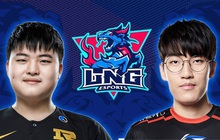 LNG Esports một bước đổi đời sau nửa năm chia tay SofM: Giữ chân được Flandre, chuẩn bị đón Tarzan và Uzi?