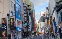 Nguy cơ về làn sóng lây nhiễm mới Covid-19 tại Kitakyushu, Nhật Bản