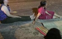 Rơi xuống hố ga không đậy nắp bên đường, bé trai 4 tuổi tử vong