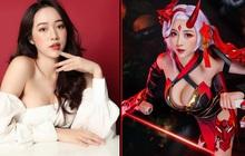 """Cộng đồng phát sốt trước vẻ sexy của nàng Yena Nguyệt Tộc, soi """"info"""" hóa ra là người quen ngực khủng!"""