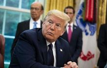 Tổng thống Donald Trump quyết định tổng tấn công Facebook, Twitter, Google và toàn bộ Internet