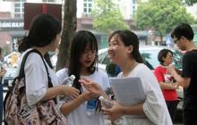Hà Nội thông tin chi tiết về 3 đợt khảo sát trực tuyến của học sinh lớp 12