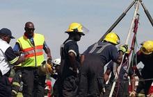 Ngày 1/6, Nam Phi sẽ nới lỏng một số biện pháp hạn chế vì Covid-19