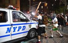 Con gái Thị trưởng New York bị bắt khi đi biểu tình