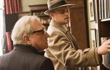 Apple chi mạnh 200 triệu USD để làm bom tấn tiếp theo của Leonardo DiCaprio và đạo diễn Martin Scorsese