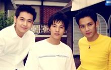 """Dân tình """"đào mộ"""" khoảnh khắc U50 Won Bin đọ sắc cùng hai nam thần """"hack tuổi"""" nhất Cbiz, ngoại hình xuất sắc """"bất phân thắng bại"""""""
