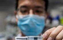 Hàn Quốc tăng ngân sách cho phát triển vaccine ngừa Covid-19