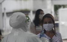 Cập nhật Covid-19: Thế giới gần 390.000 ca tử vong, châu Á gia tăng ca mắc mới