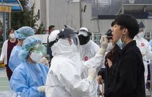 Hàn Quốc truy tìm các ca Covid-19 không triệu chứng trong khu vực đô thị
