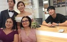 """Đồng đội nói Công Phượng """"tươi"""" vì lấy vợ giàu, trợ lý thầy Park bênh vực và tiết lộ lý do Viên Minh được chồng yêu thương hết mực"""