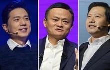 """Ngó qua những """"lò"""" Đại học đã đào tạo ra loạt tỷ phú công nghệ hàng đầu Trung Quốc"""