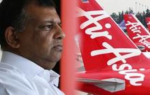 Chật vật vì dịch bệnh, AirAsia sẽ sa thải 30% nhân sự, nhà sáng lập dự kiến bán 10% cổ phần để huy động tiền mặt