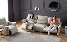 Xiaomi ra mắt ghế sofa điện: Thiết kế tối giản, có thể điều chỉnh độ ngả, giá từ 5.2 triệu đồng