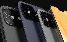 Bộ tứ iPhone 12 lộ cấu hình và giá bán: Phiên bản Pro Max chia làm 2 nửa riêng biệt hoàn toàn