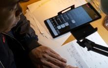 Khảo sát chất lượng lớp 12: Hệ thống phần mềm trực tuyến của Hà Nội bị tấn công