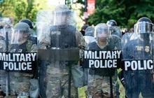 Thủ đô Washington (Mỹ) chuẩn bị đối mặt với cuộc biểu tình quy mô lớn nhất