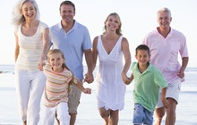 Giáo sư đại học Harvard nghiên cứu 110.000 người: 5 thói quen sinh hoạt giúp bạn kéo dài tuổi thọ thêm 10 năm không bệnh tật
