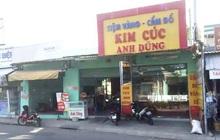 """Đu dây """"vét sạch"""" tiệm vàng ở Sài Gòn rồi trốn ra Hà Nội"""