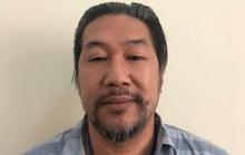 Bắt Chủ tịch Công ty Tân Hồng Uy lừa bán sổ đỏ chiếm đoạt hơn 80 tỷ