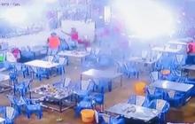 """Vụ giang hồ """"áo cam"""" đập phá quán ốc ở Sài Gòn: Bắt giữ 4 đối tượng"""