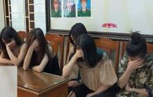 """14 nam, nữ thanh niên mở """"tiệc"""" ma túy trong quán karaoke để """"bay lắc"""" mừng sinh nhật"""