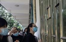 Gần 11 triệu thí sinh của Trung Quốc bước vào kỳ thi đại học