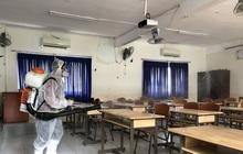 TP.HCM không cử cán bộ, giáo viên F0, F1, F2 tham gia kỳ thi THPT Quốc gia