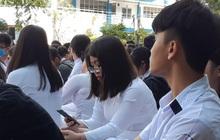 Cho học sinh dùng điện thoại: Cần hướng dẫn cụ thể hơn