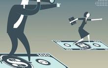 Từ bỏ mức lương hàng tỷ đồng mỗi năm để lựa chọn mức lương khiêm tốn hơn: Tầm nhìn xa bao nhiêu, con đường tương lai xa rộng mở bấy nhiêu