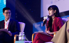 Lời khuyên của sếp nữ người Việt tại P&G toàn cầu đi lên từ thực tập sinh: Đừng thay đổi mục tiêu, hãy thay đổi kế hoạch hành động!