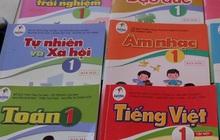 Bộ GD-ĐT lý giải nguyên nhân chương trình Tiếng Việt lớp 1 nặng
