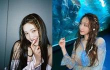 """""""1001 gợi ý"""" tóc tết của idol Hàn, toàn kiểu đơn giản mà lại nâng điểm phong cách ra phết!"""