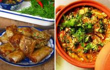 Không chỉ có chả rươi, ẩm thực Việt còn có 7 món ăn từ rươi khác ngon chẳng kém mà ít người biết tới