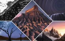 Ngỡ ngàng trước những bức ảnh đạt giải Nhiếp ảnh phong cảnh quốc tế 2020