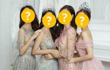 Quiz: Cực ít người đoán trúng tên 10 Hoa hậu này, liệu bạn có nằm trong số đó?
