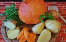 6 loại thực phẩm giúp kháng viêm, ăn mỗi miếng đều là bảo vệ sức khỏe tim mạch