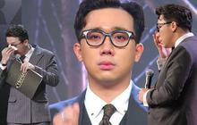 Trấn Thành và những lần gây tranh cãi ở Rap Việt: Thành Cry, thiên vị thí sinh, phát ngôn về nữ quyền khiến Suboi phản bác