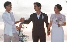 Văn Toàn đòi vợ Công Phượng trả công bê tráp đám cưới: iPhone 12 kèm ốp cá tính Fendi mắt vàng