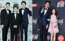 """Cả Kbiz bỗng bé lại khi Lee Kwang Soo xuất hiện: Song Joong Ki, D.O. (EXO) bị """"dìm"""" thê thảm, Park Bo Young đi guốc cả tấc vẫn... tí hon"""