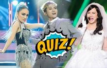 Quiz: Đã 7 mùa Gương Mặt Thân Quen, bạn có nhớ hết các Quán quân cũ?