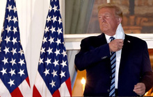 FDA thông qua loại thuốc ông Trump từng dùng điều trị COVID-19